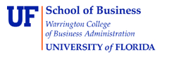 Warrington College School of Business