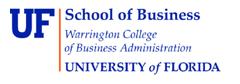 Warrington College School of Business